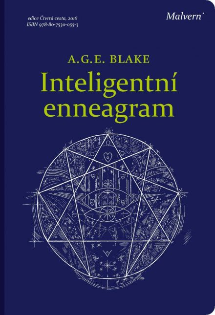 Anthony George Edward Blake: Inteligentní enneagram