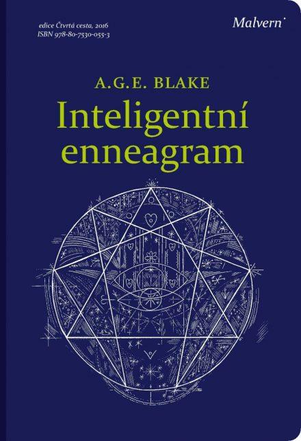 Anthony George Edward Blake: Inteligentní enneagram