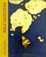 Frances Hodgson Burnettová: Malá princezna