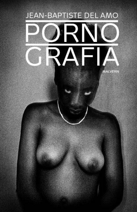 Jean-Baptiste Del Amo: Pornografia