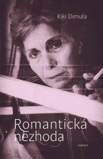 Kiki Dimula: Romantická nezhoda a iné básně