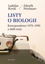 Kováč, Neubauer - Listy o biologii