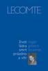 Roger Gilbert-Lecomte: Život láska smrt prázdno a vítr.