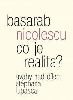 Basarab Nicolescu - Co je realita?