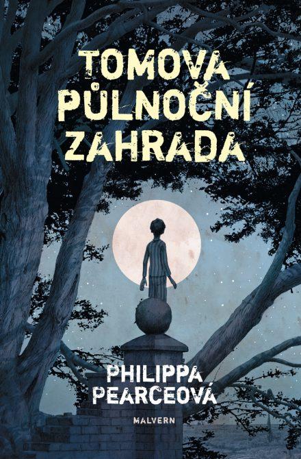 Philippa Pearceová: Tomova půlnoční zahrada