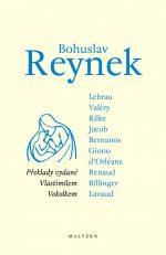 Bohuslav Reynek – překlady vydané Vlastimilem Vokolkem