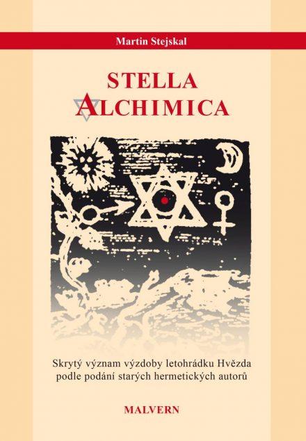 Martin Stejskal: Stella alchimica