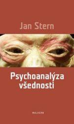 Jan Stern: Psychoanalýza všednosti