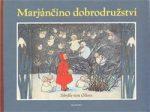 Sibylle von Olfers: Marjánčino dobrodružství