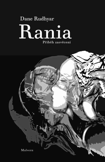 Dane Rudhyar Rania