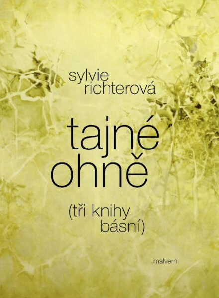 Sylvie Richterova Tajne ohne