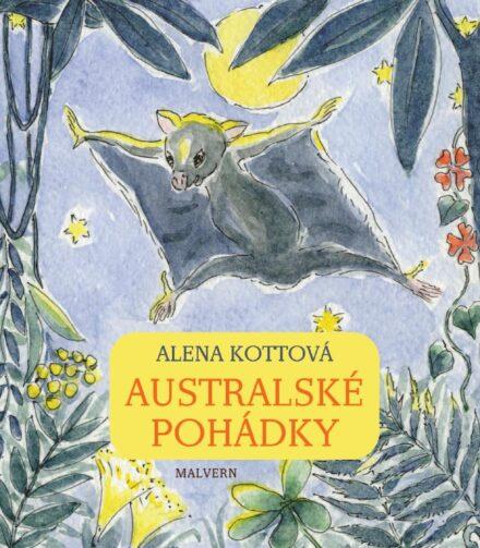 Alena Kottova Australske pohadky