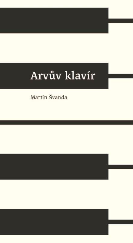 Martin Svanda Arvuv klavir